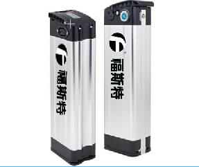 自行车电池组